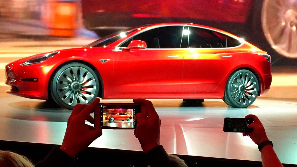 Tesla Missed Q1 Model 3 Goal by 50%+ | Industrial ...