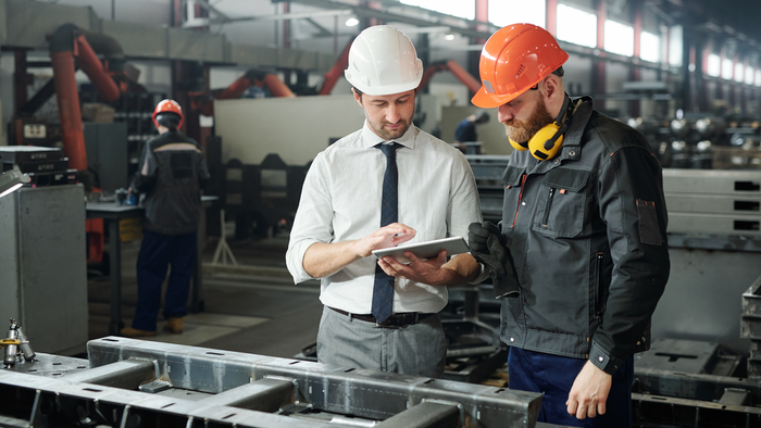 According to John Drosos, successful manufacturers will focus on margin, profitable customer segments, stage-gates for disruptive sales, analytics and reporting.